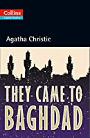 They Came to Baghdad (ELT Reader)