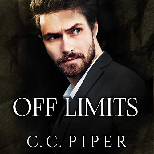 Off Limits (A Dark Billionaire Romance)  By  cover art