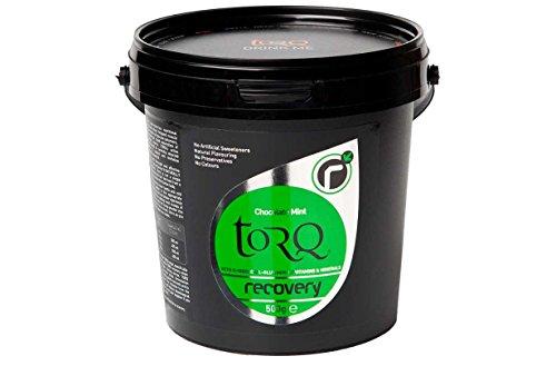 Torq recuperación beber 500 G Chocolate Mint-