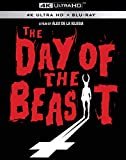 The Day Of The Beast [2-Disc Special Edition] [4K Ultra HD + Blu-ray]