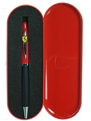 Ferrari 57188 Scuderia Maranello Kugelschreiber Rot