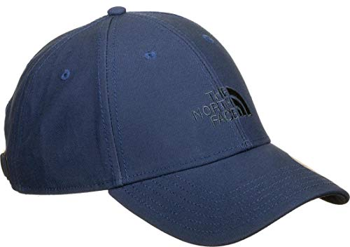 THE NORTH FACE 66 Classic Cap Blue Wing Teal 2020 Kopfbedeckung