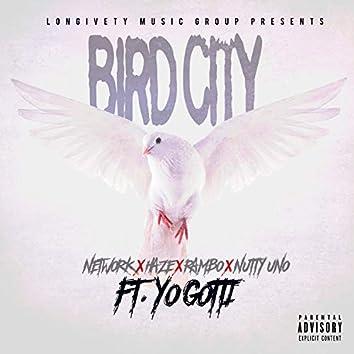 Bird City (feat. Yo Gotti)