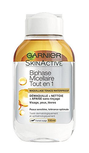 Garnier - SkinActive - Solution Micellaire Biphase...