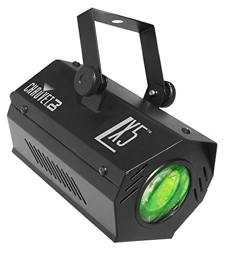 Chauvet Lighting LX-5 luz