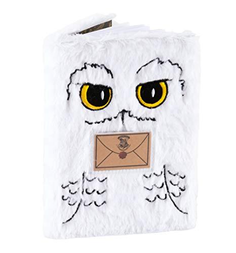 HARRY POTTER Libreta A5 Hedwig