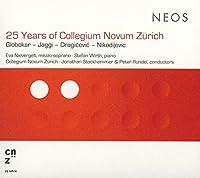 25 Years of Collegium Novum Zurich