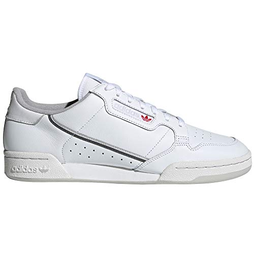 Adidas Continental 80 Blancas, Zapatillas Deportivas para Hombre. Tenis, Sneaker. Nostalgia Vintage