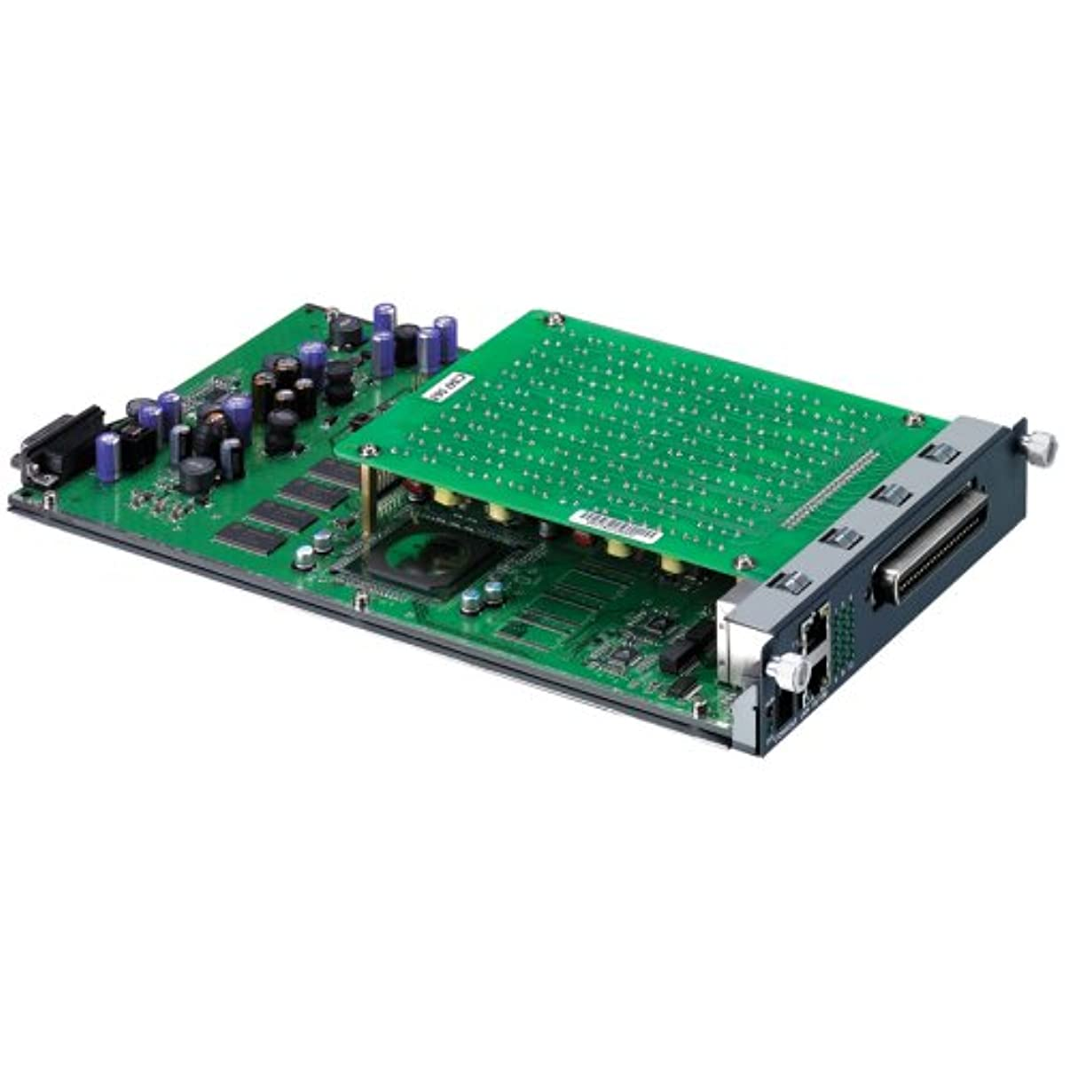 AAM1212-51 ADSL/2/2+ 12PORT Module for IES-1000M