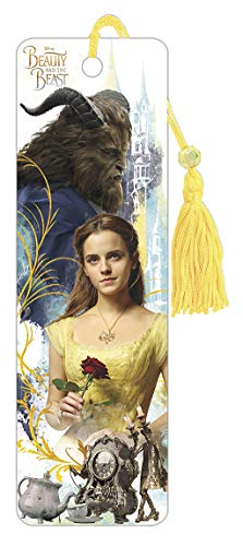 Trends International Premier Bookmark Beauty & The Beast Bookmark