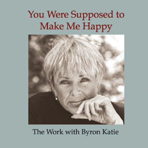 You Were Supposed to Make Me Happy cover art
