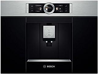 Bosch CTL 636ES1 - Cafetera automática, 1600 W, 2.4 l, color negro y gris (B00QDTSZ8Q) | Amazon price tracker / tracking, Amazon price history charts, Amazon price watches, Amazon price drop alerts