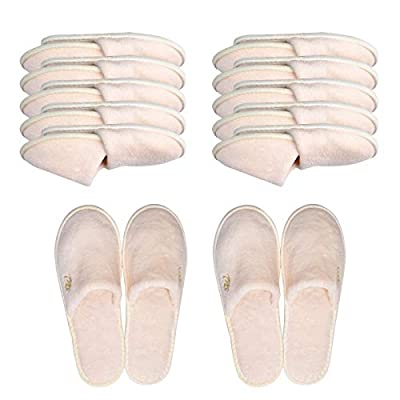 COMFYKARE Spa Slippers 12