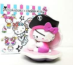 Tokidoki x Hello Kitty Series 2 Vinyl Figure - Pirate In Clam Chase