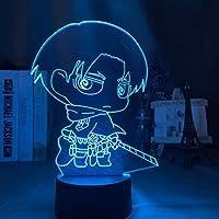 LEDナイトライトランプゼルダの伝説リンクの剣と盾ナイトライトゲームルームの装飾のアイデアゲームストアのイベント賞