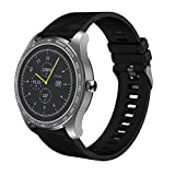 Noise NoiseFit Evolve Sport Full Touch Control Smart Watch with AMOLED Display,Nexxbase,Evolve Sport