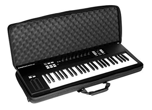 UDG Creator 49 Keyboard Hardcase Black U8306BL