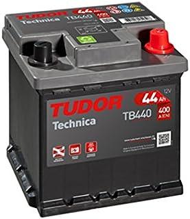 Batteria per Auto Start-Stop Tudor ECM tl600