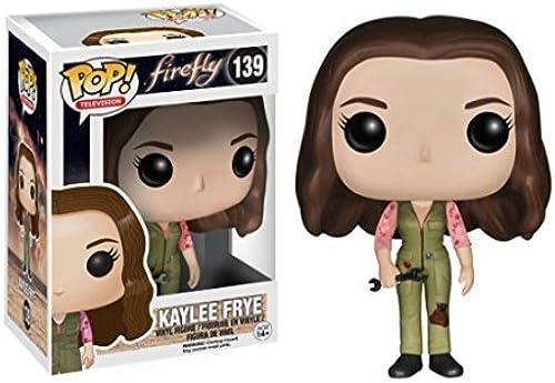 descuento de ventas Funko POP POP POP TV  Firefly - Kaylee Frye Vinyl Figure by Dubblebla  tiempo libre