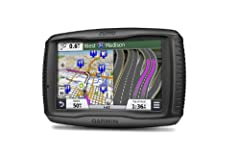 "Display - zūmo 590LM is our first motorcycle navigator to offer a 5"" sunlight-readable display. Glove-friendly anddual-orientation capable, it's designed for any road and any rider Music-Media Player - Includes MP3 player; iPod and Pandora2 compatibi..."