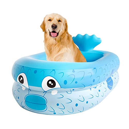 sympuk Piscina de arena inflable piscina familiar para niños alta resistencia fuerte resistencia piscina infantil para niños y adultos Piscina inflable al aire libre para patio jardín incredib