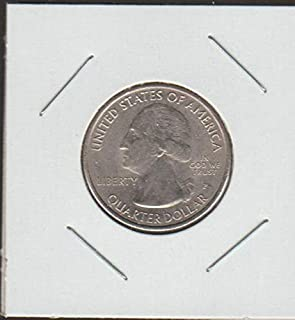 2013 P Washington (1932 - Date) State Quarter Perry's Victory & International Peace Memorial, Ohio Quarter Choice About Uncirculated