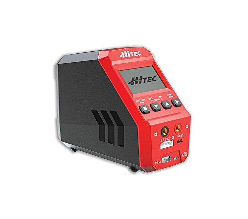 Hitech RCD 44245 RDX1 AC/DC Battery Charger/Discharger