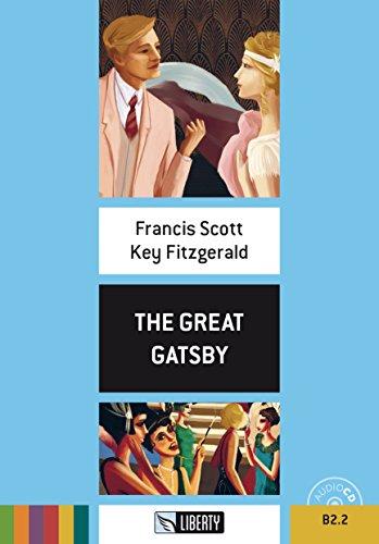 The great Gatsby. Con File audio per il download