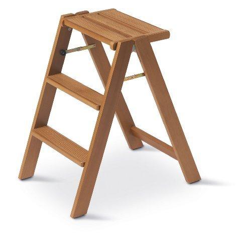 ARREDAMENTI ITALIA Holz Stuhl OSIMO 70