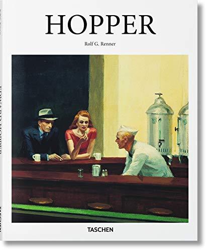 Hopper: BA (Basic Art 2.0)