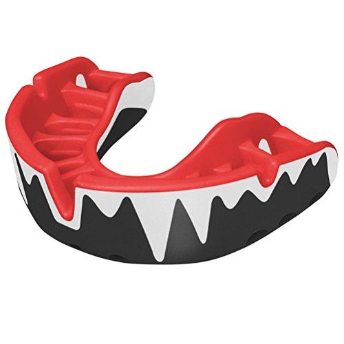 OPRO Zahnschutz Platinum Senior Fangz