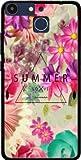 Mobilinnov Archos 50F Helium Summer Love Silikon Hülle