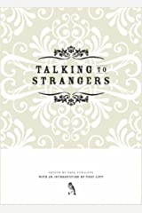 Talking to Strangers Capa comum