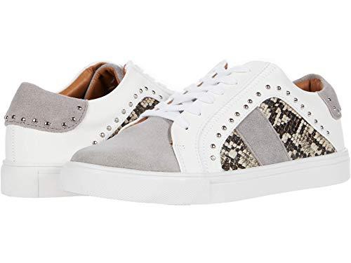 Steve Madden Annita Sneaker Taupe Multi 9 M