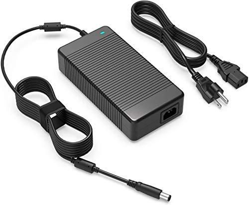 230W 180W Charger Fit for MSI GE63 GE75 GE73 GE73VR GE63VR GE65 GP73 GP63 GP65 GP75 GL63 GL73 GL65 GL75 Alpha Series 15 17 Laptop AC Adapter Power Supply Cord