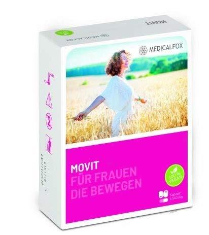 Medicalfox MOVIT 120 capsule