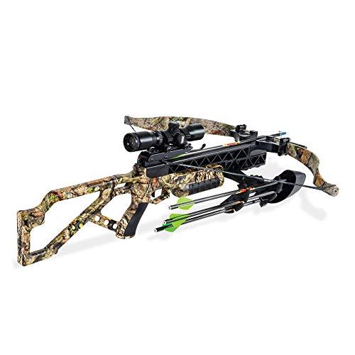 Excalibur Matrix G340 Crossbow - Mossy Oak