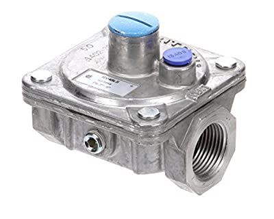 Imperial 38733 Natural Gas Pressure Regulator by Imperial