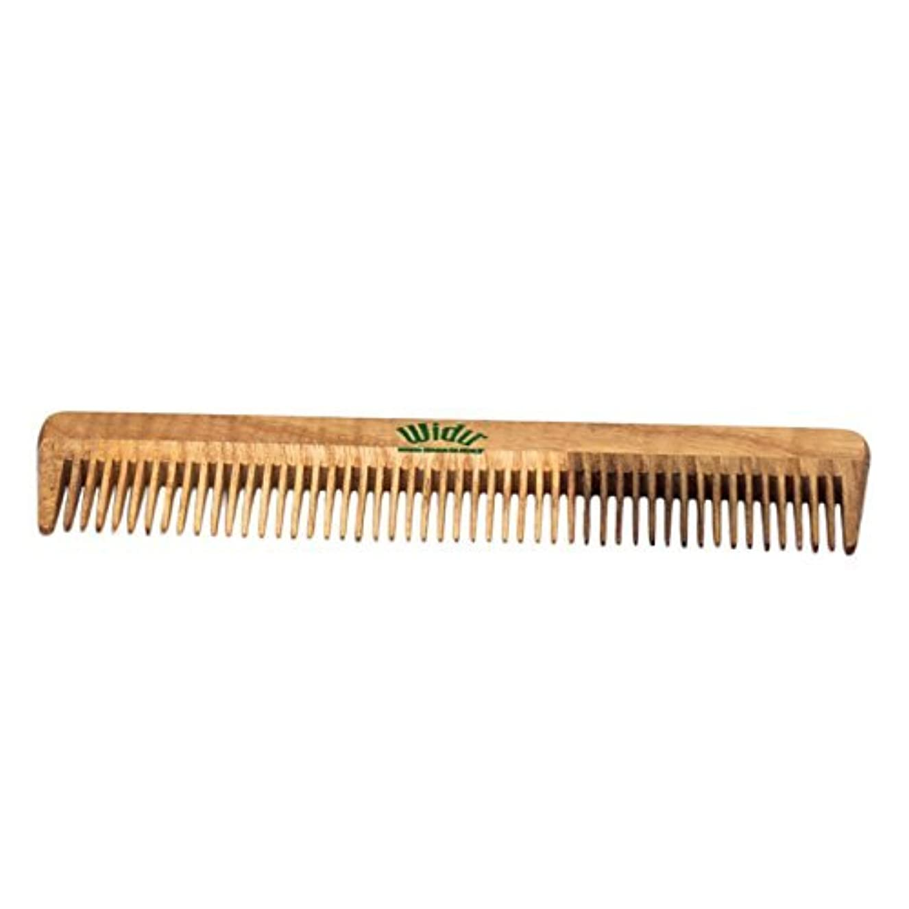 毒悪用契約したSmall Comb with Thin Spaced Teeth 1 Count [並行輸入品]