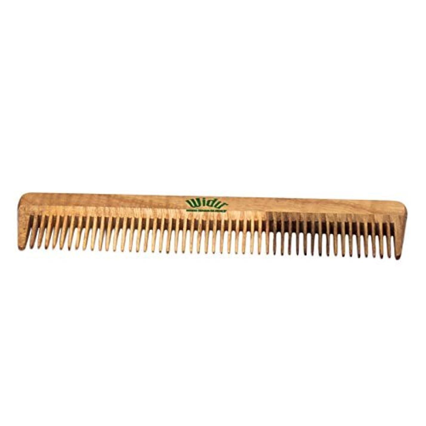 クロールベンチレトルトSmall Comb with Thin Spaced Teeth 1 Count [並行輸入品]