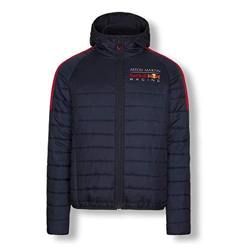 Red Bull Racing Redline Steppjacke, Herren Medium - Original Merchandise