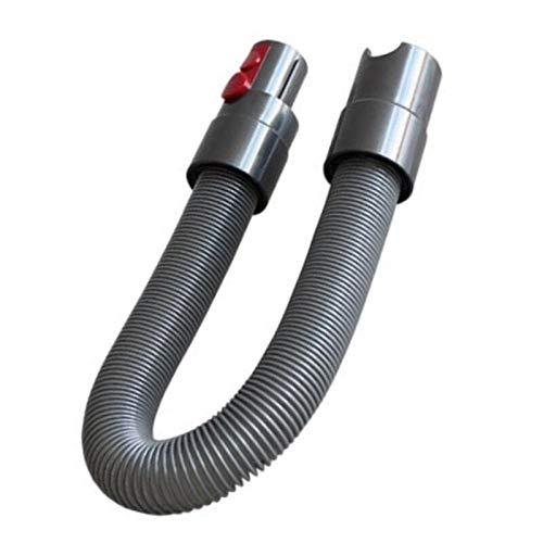 WYHM Manguera de Aspiradora Herramienta de Grietas Flexibles + Adaptador + Kit de Manguera aspiradora para como conexión y extensión