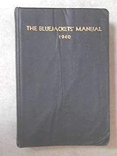 blue jackets manual 1940