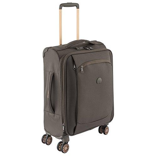 Une valise souple : la Montmartre Air de Delsey