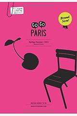 Gogo Paris Paperback