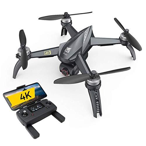 dron para gopro fabricante BINDEN