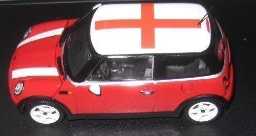 Mini Cooper Angleterre 1:43 Neu