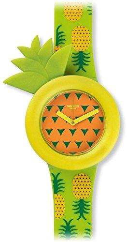 Swatch relojes gentexotic sabor gg218