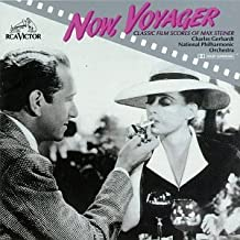 Now, Voyager: The Classic Film Scores of Max Steiner