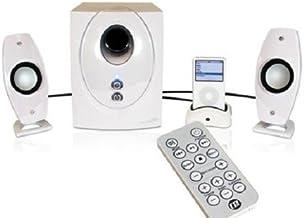 CTA Digital IP-SBS iPod Sound Blast Speaker System photo